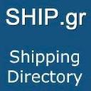 Ship logo icon