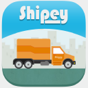 Shipey.com logo