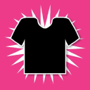 Shirt Punch logo icon