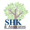SHK & Associates Inc logo