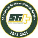 Sharkey Transportation logo