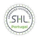 SHL Portugal logo