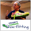 Frank's Custom Shoe-Fitting Inc logo