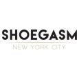 SHOEGASM.COM Logo
