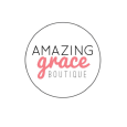 Amazing Grace Boutique Logo