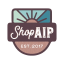 Shop AIP logo