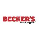 Becker's logo icon