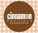 Cinnamon Boutique logo