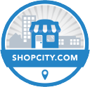 Shop City.Com logo icon