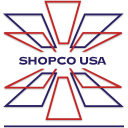 SHOPCO U.S.A., Inc. logo