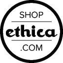 SHOPETHICA.COM logo