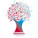 ShopInGreen.be logo