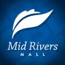 Mid Rivers Mall logo