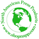 North American Press Products Inc logo