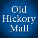 Old Hickory Mall logo