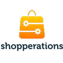Shopperations logo