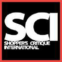 Shoppers' Critique International LLC logo