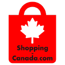 Shopping Canada logo icon