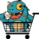 ShoppingFeeder Logo