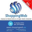 ShoppingWeb S.L. logo
