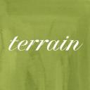 Welcome to Terrain - Terrain