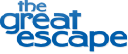 The Great Escape logo icon