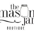 The Mason Jar Boutique Logo