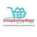 Shoptomydoor logo icon