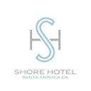 Shore Hotel logo