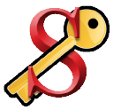 Short Keys logo icon