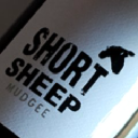 SHORT SHEEP Micro-Winery & Vineyard logo