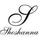Shoshanna logo icon
