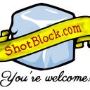 ShotBlock.com logo