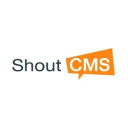 Shoutcms logo
