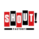 Shout! Factory logo icon