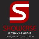 Showcase Kitchens & Baths Company logo