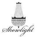 Showlight Iberia - Chandelier Rental logo