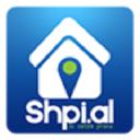 Shpi.al - Nr.1 per njoftime immobiliare logo