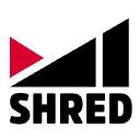 Logo for Shred Video