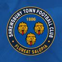 Shrewsbury Town logo icon
