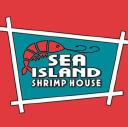 Sea Island Shrimp House logo
