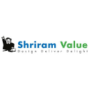 Shriram Value Services Private Limited ( a shriram group company ) logo