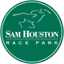 Sam Houston RacePark Company Logo