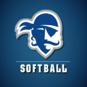 Shu Women's Tennis logo icon