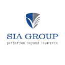 SIA Group, Inc. Company Logo