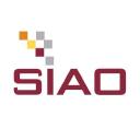 SIAO logo
