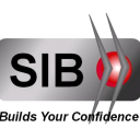 SIB School of Language logo