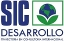 SIC DESARROLLO logo