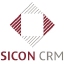 SICON CRM Inc. logo