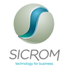 SICROM, S.L. logo